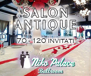 Niko Palace Salon Antique